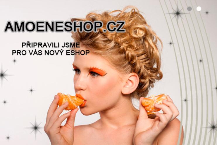 Amoeneshop internetový obchod