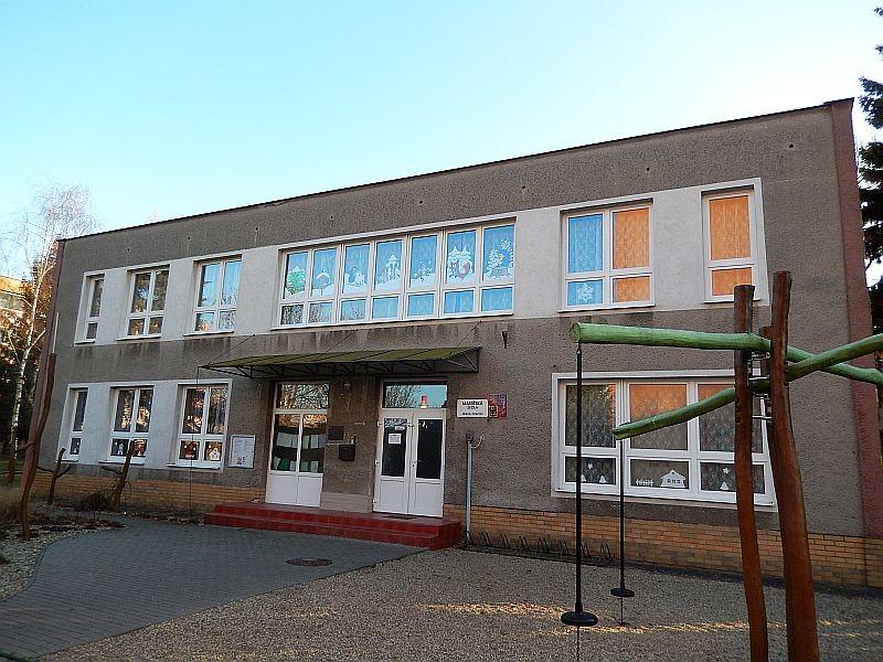 Mateřská škola Příbor Pionýrů 2