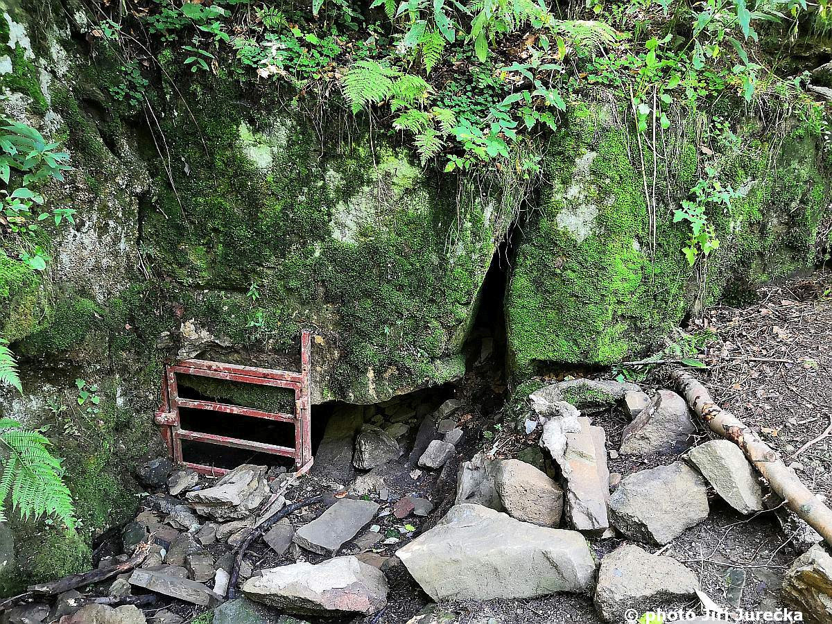 Jeskyně Cyrilka