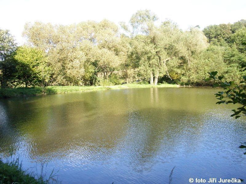 Velký rybník seznamka