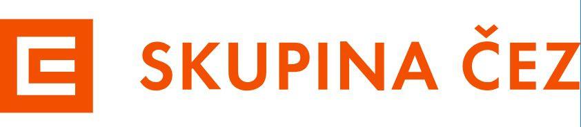 čez logo