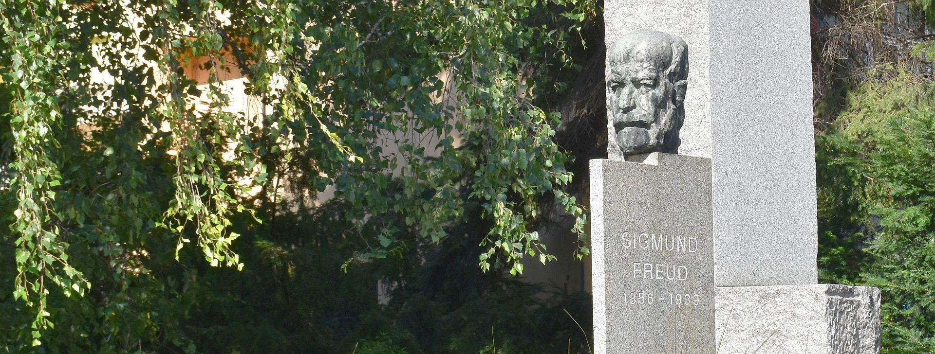 Příbor - rodiště Sigmunda Freuda