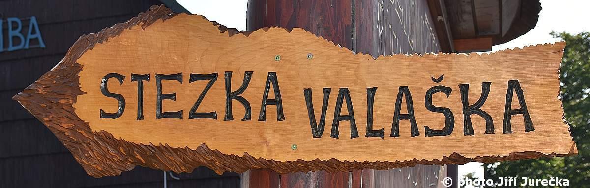 Stezka Valaška