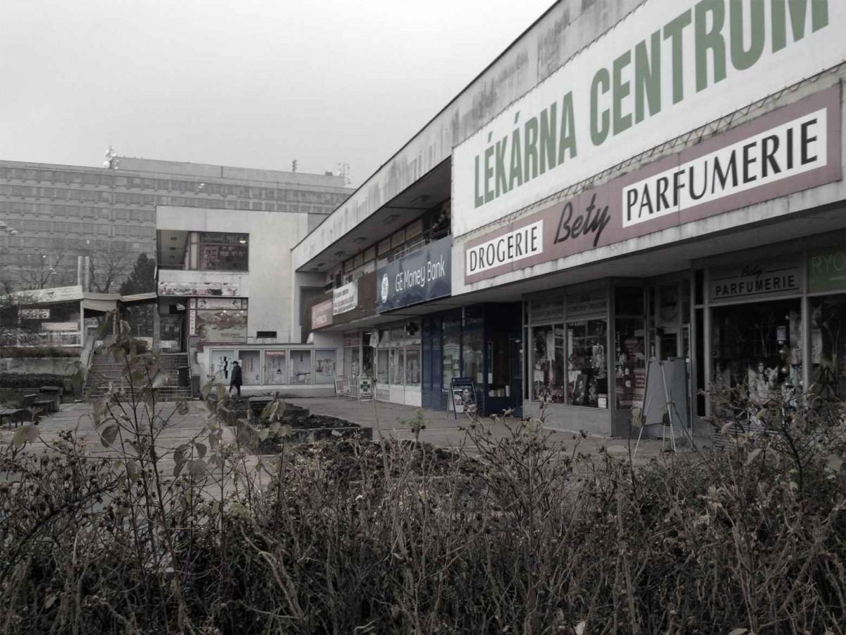 Revitalizace centra Kopřivnice 10