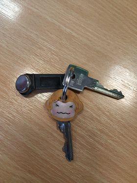 Nález klíčů Příbor