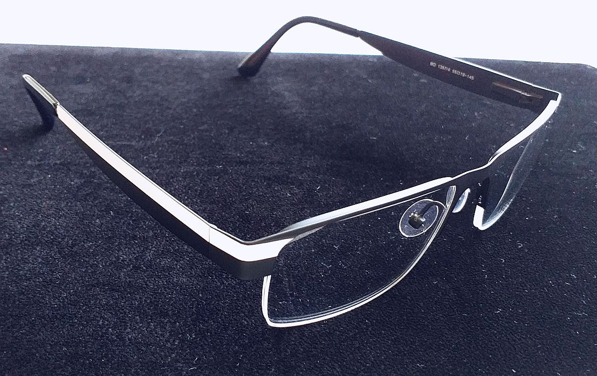 Pánské brýle obroučky