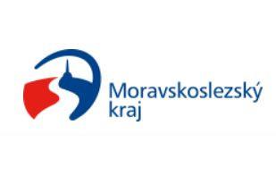 Moravskoslezský kraj logo