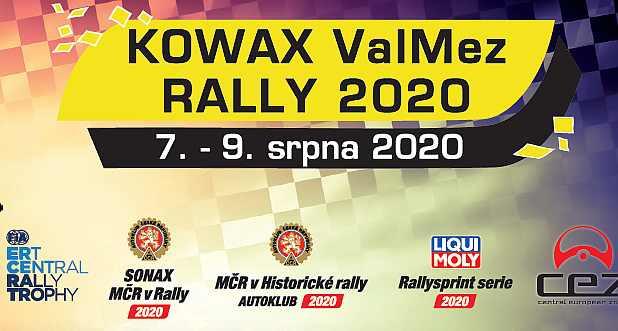 Kowax rally
