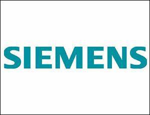 Siemens logo Frenštát pod Radhoštěm