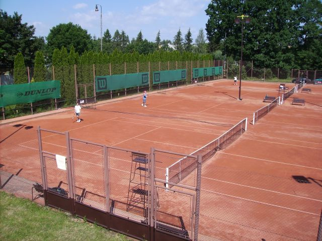 nejlepší tenis seznamkarandění během zkušební separace